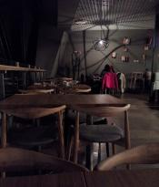 Chat Cafe