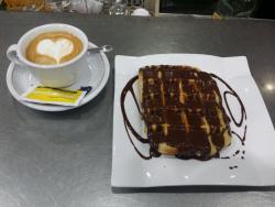 Cafeteria El Gofre