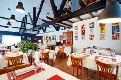 Restaurant Kyriad Mulhouse Nord Illzach - Ile Napoléon