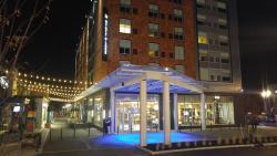 Hyatt Place Cleveland / Westlake / Crocker Park