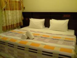 Najaf Central Hotel