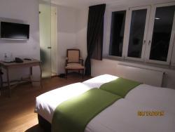 Hotel Restaurant Le Clos des Recollets