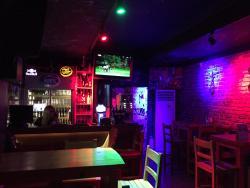 Blackboard Cafe & Bar