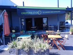Creperie - Le Chemin Des Saveurs