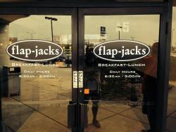 Flap-Jack's of Oak Lawn