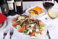 Mediterrania Restaurant