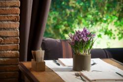 Assaggi Restaurant by Eataly