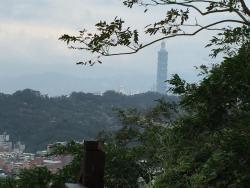 Sianjiyan Trail
