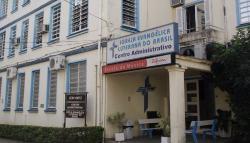 Igreja Evangelica Luterana do Brasil