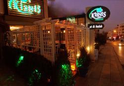 Kisnis Restaurant