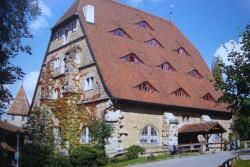 Die Rossmühle