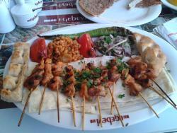 Egeby Ocakbasi & Balik Restaurant