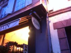 Patisserie Boulangerie Salon de the Vilmain