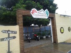 Rancho Das Cumadres