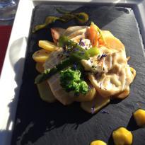 Restaurant Au Manoir d'Anniviers