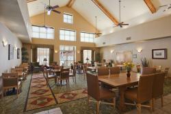 Homewood Suites by Hilton Phoenix - Biltmore