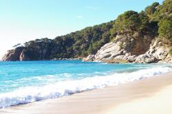 Playa Santa Maria de Llorell