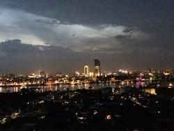 Mekong View Tower Restaurant and Skybar
