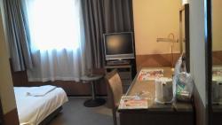 โรงแรมรัสโซ ซูซูกิโน