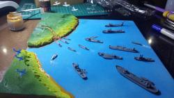 Battle of Surigao Strait Museum