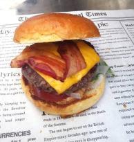 Zing Burger Kiraly 60