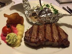 Restaurant Tölzer Stube