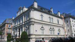 Petit Palais Museum