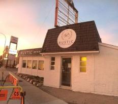 Rustic Restaurant & Bakery