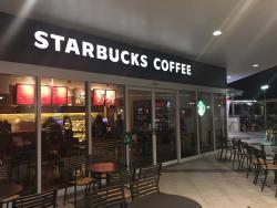 Starbucks Coffee Aeon Itabashi