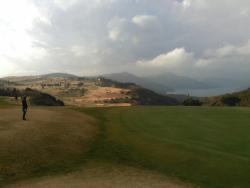 Hakone Kurakake Golf Course