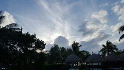 Small, quiet, beautiful resort