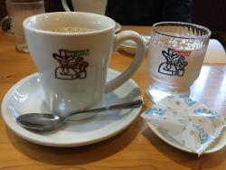 Komeda's Coffee Anjo Suehiro