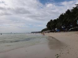 Sea Wind Beach