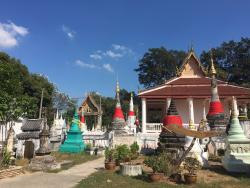 Wat Kongkaram