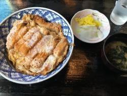 Okematsu Shokudo