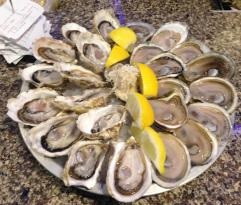 Diana's Oyster Bar