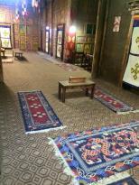 A Yang Tibetan Culture Theme Hotel