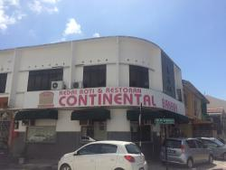 Continental Bakery