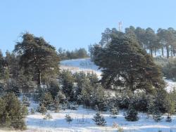 Bessonova Mount