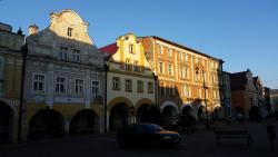 Town Hall Ladek Zdroj