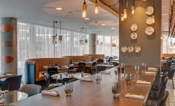 Schpoons & Forx Restaurant