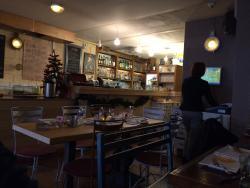 Loft Cafe & Pub