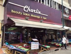 Charlie Massage and Beauty Salon