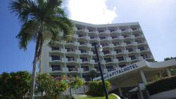 Tumon Bay Capital Hotel