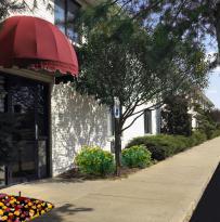 Quality Inn Cedar Point South
