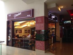 Cafe Moshe's