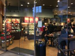 Starbucks Coffee Matsuyama Iyotetsu Hall