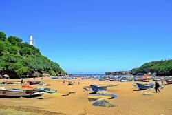 Baron Wetan Beach