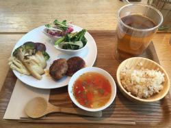 Sincere Garden Cafe