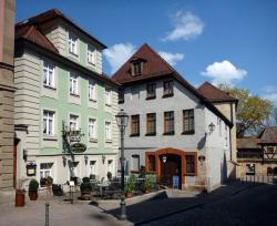 Hotel Restaurant Museumsstube